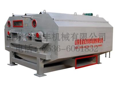 LGX高速洗浆机