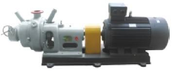 双盘磨浆机